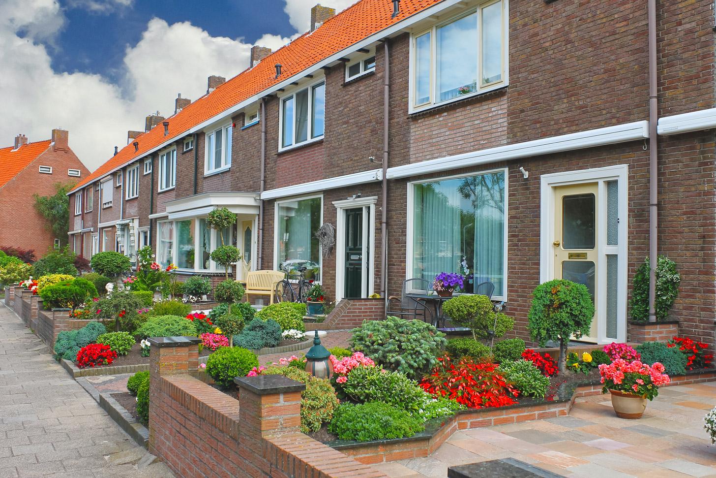 Ruimtegebrek in Nederland